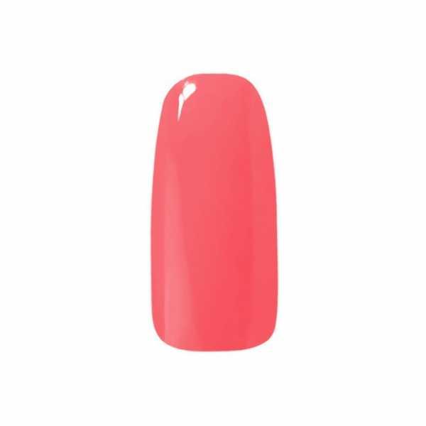 Gel UV Rouge Pâle 5 ml