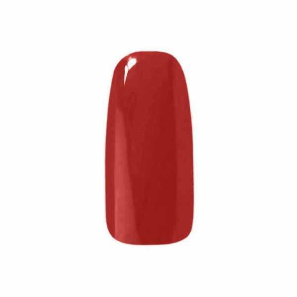 Gel UV Rouge Foncé 5 ml