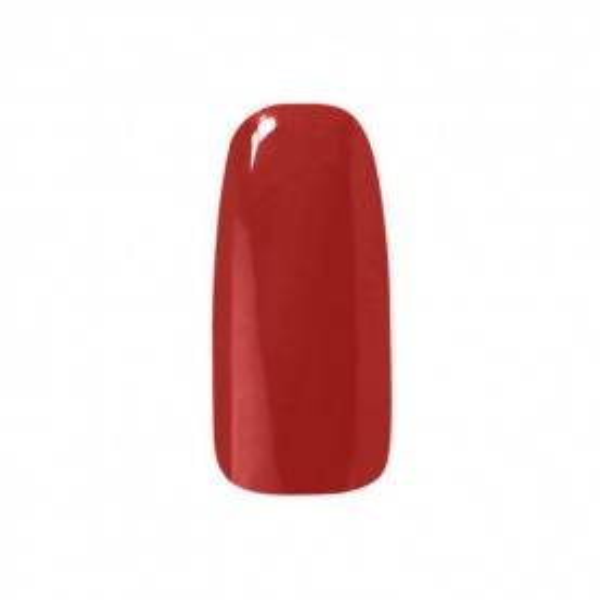 Gel UV Rouge Bordeaux 5 ml
