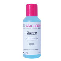 cleanser gel uv