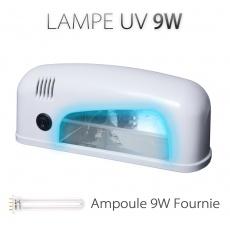 Lampe UV 9W