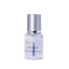 Top coat pour vernis a ongles